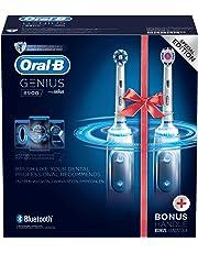 Oral-B Genius 8900 Elektrische Zahnbürste