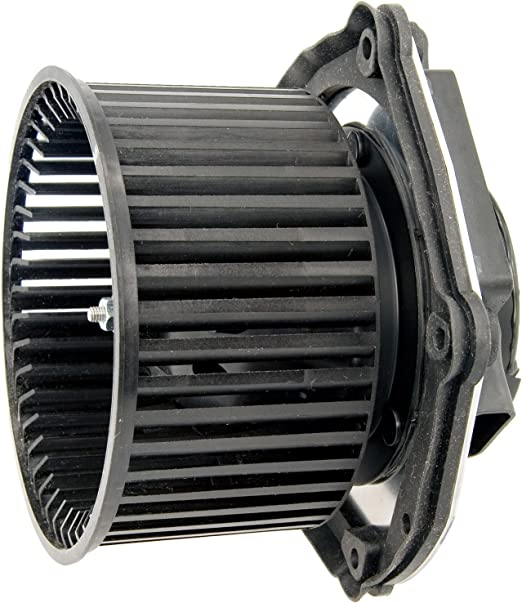 FOUR SEASONS 35504 HVAC Blower Motor 65-78 Plymouth Fury