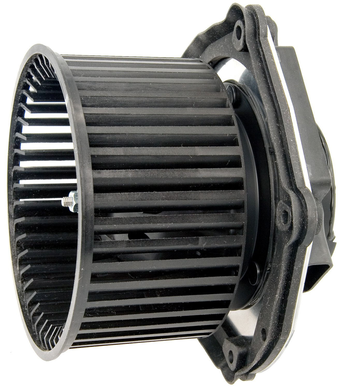 Four Seasons/Trumark 35121 Blower Motor with Wheel