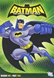 Batman: The Brave and the Bold: Season 1, Part Two