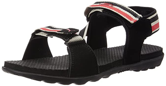 Puma Men's Silicis Mesh Idp Athletic & Outdoor Sandals Men's Fashion Sandals at amazon