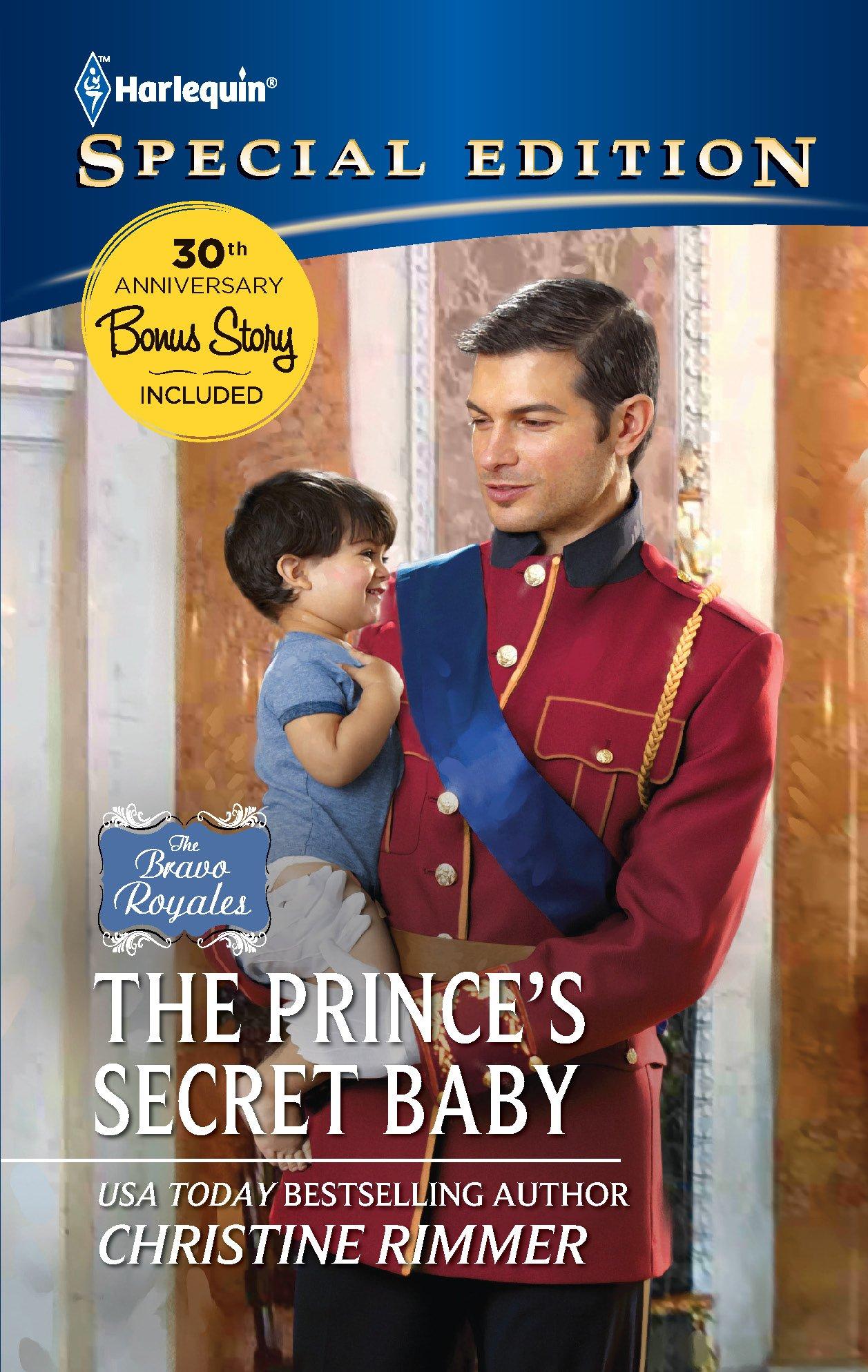 Download The Prince's Secret Baby PDF