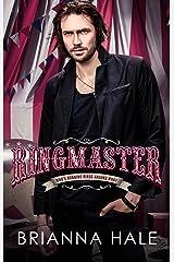 Ringmaster Kindle Edition