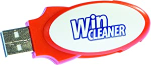 WinCleaner One Click Professional Clean Version 12
