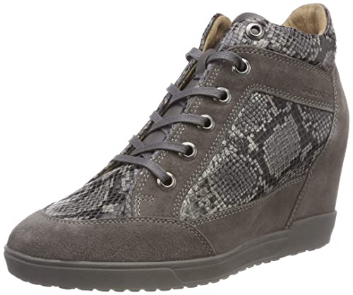 Basses Femme Carum Geox CSneakers D 9E2IWHD