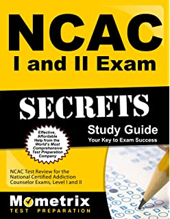 Addiction counselor exam secrets study guide addiction counselor ncac i and ii exam secrets study guide ncac test review for the national certified fandeluxe Choice Image
