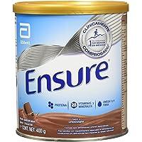 Ensure Polvo, Sabor Chocolate, 400gramos