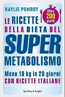 dieta del supermetabolismo haylie pomroy pdf
