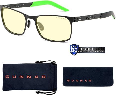 Razer Gunnar - Gafas Especiales para Videojuegos: Amazon.es: Informática
