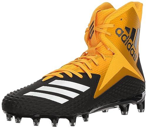 e33e13f552a3d Amazon.com: adidas Men's Freak X Carbon Mid Football Shoe (Renewed ...