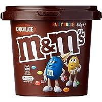 Mars Milk Chocolate Party Bucket, 640 Grams x 6
