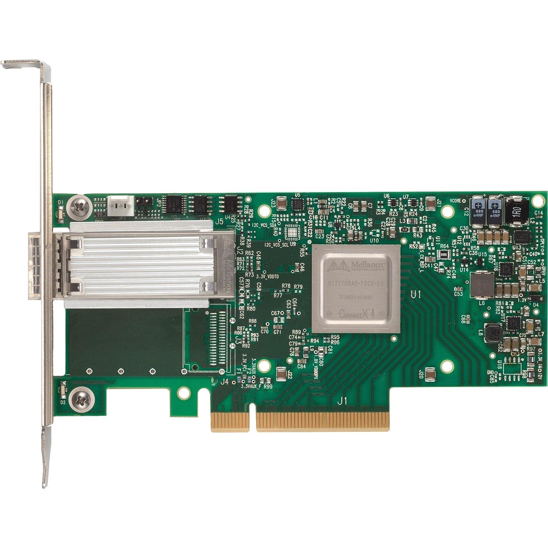 Mellanox Technologies MCX415A-CCAT Adaptador y Tarjeta de ...
