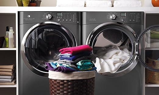 Amazoncom Electrolux Laundry Bundle Electrolux EIFLS60LT Washer