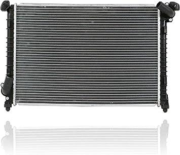 Brand New Premium Radiator for 02-08 Dodge Ram Pickup V8 AT MT