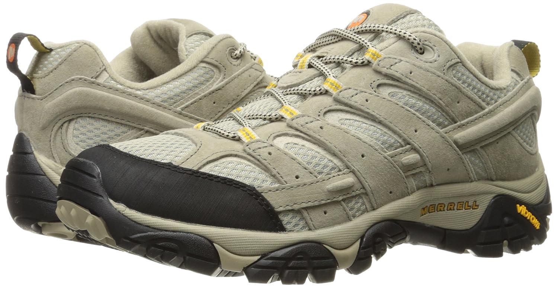 Merrell Women's Moab 2 Vent Hiking Shoe B005BJHCXI 10.5 B(M) US|Taupe