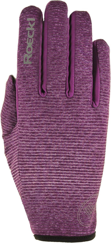 Roeckl Sports Handschuhe Wayne 6-11 Unisex Gr Stallhandschuhe F/ührhandschuhe