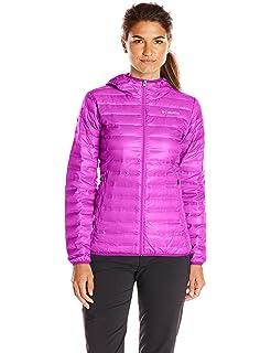 b6e68c590 Amazon.com: Columbia Women's Flash Forward Down Jacket: Clothing