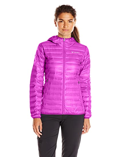 323d9c96b0 Columbia Sportswear Women s Flash Forward Hooded Down Jacket