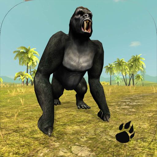 Wild Monkey - 2