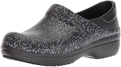 a89c7c2fc981 crocs Women s Neria Pro II Graphic Clog W Shoe