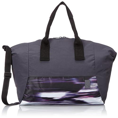 f3f4a13d99 Puma Dazzle Women s Handbag (Periscope
