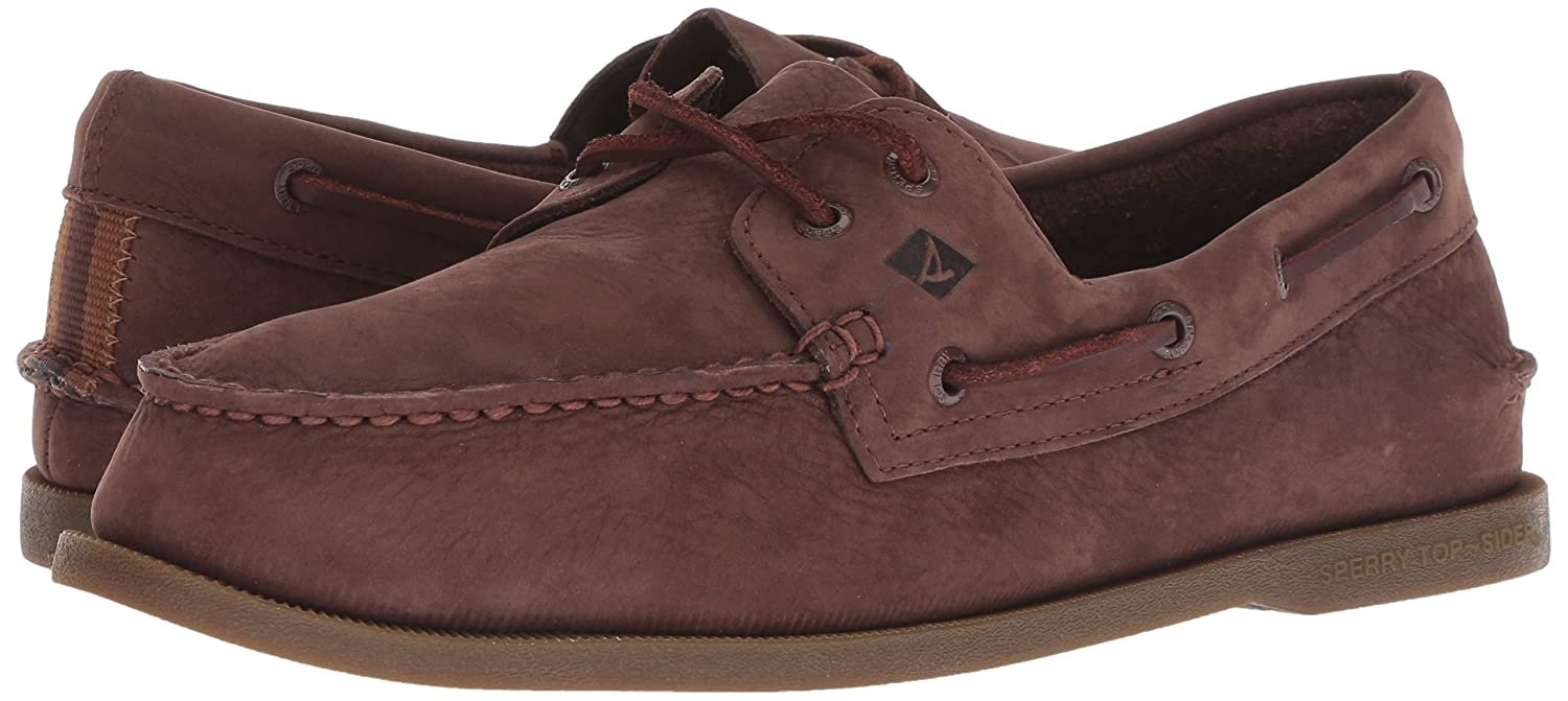 Mens A//O 2-Eye Washable Boat Shoe Sperry Top-Sider