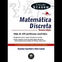Matemática Discreta (Coleção Schaum)