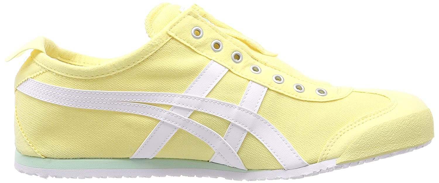 ASICS 66 Damen Onitsuka Tiger Mexico 66 ASICS Slip-on Turnschuhe 7baa5e