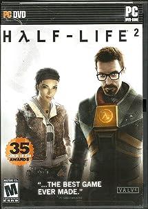 Half Life 2 - PC: Video Games - Amazon com