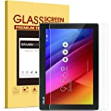 SPARIN ASUS ZenPad 10 (10.1 Inch) Screen Protector, 2.5D Round Edge / Scratch Resistant / Tempered Glass Screen Protector for ASUS ZenPad 10 (Z300M/Z300C/Z300CL/Z300CG)