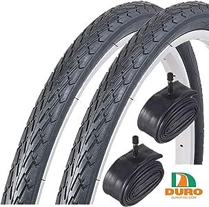 Duro Cordoba - Neumáticos para Bicicleta (700 x 35c, 2 Unidades ...