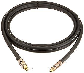 Lincoln eléctrico kp10450-l24 Cable coaxial montaje para modelo LGS 240 g y 250 G Pistola
