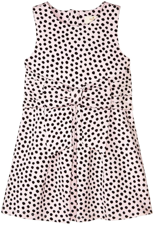 1a02aac42 kate spade new york Women's Jillian Dress (Toddler/Little Kids), Spot, 3:  Amazon.ca: Clothing & Accessories