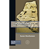 The Emergence of the English (Past Imperfect) (English Edition)