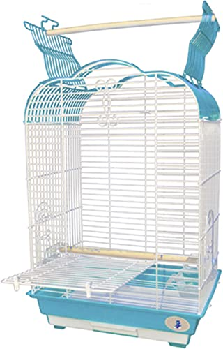 King s Cages ES 1814 OP parrot bird cage toy toys Cockatiels Small Conures Amazon