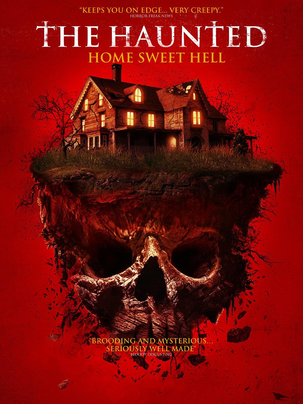 The Haunted on Amazon Prime Video UK