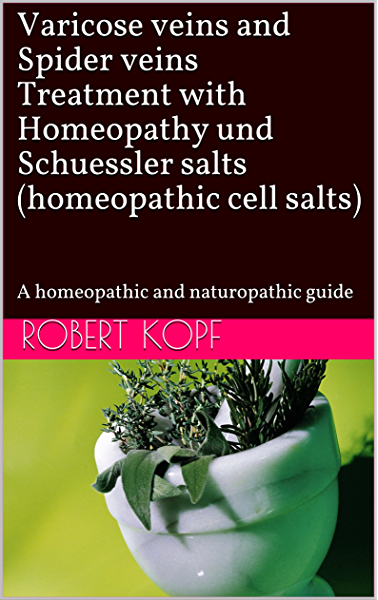 homeopathy for varicose veins