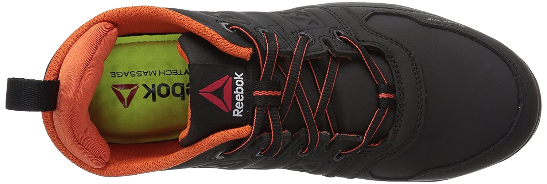 Reebok And Shoe Rb3602 Men's Flex Industrial Work Dmx Construction ZXuwPkTOil