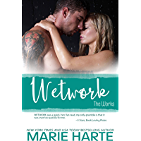 Wetwork (The Works Book 3)