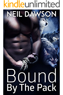 The Exiled Omega (Gay Werewolf Shifter Mates - An M/M Alpha/Omega
