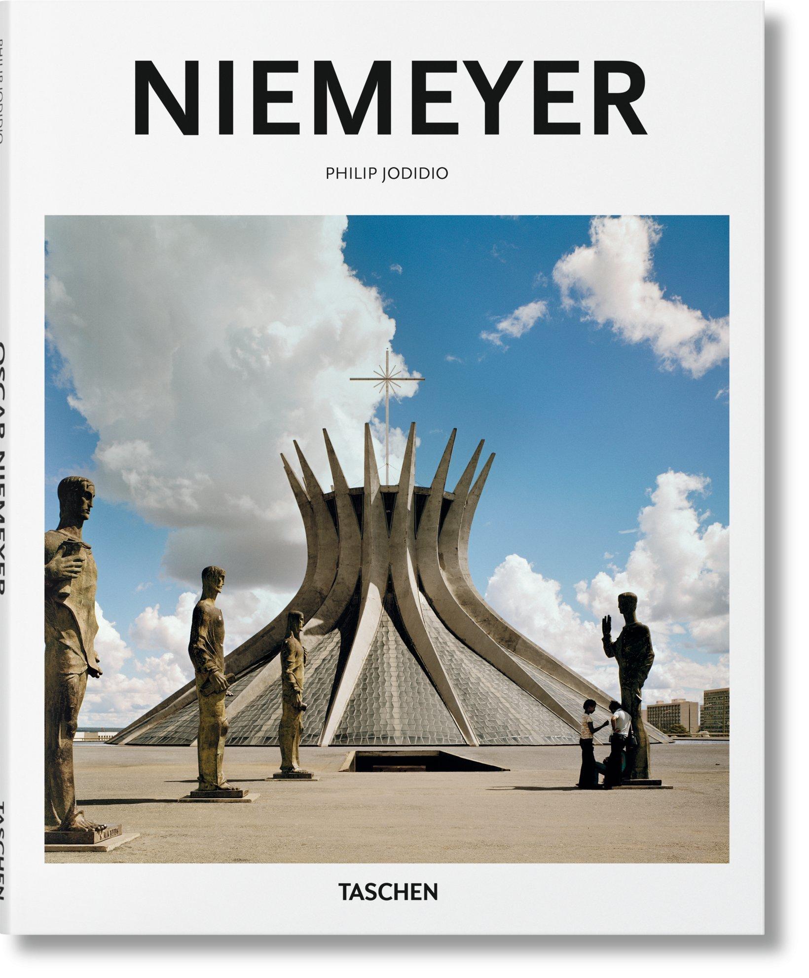 Niemeyer Tapa dura – 10 oct 2017 Vv. Aa Taschen 3836571196 AM
