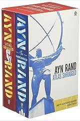 Ayn Rand Box Set Paperback