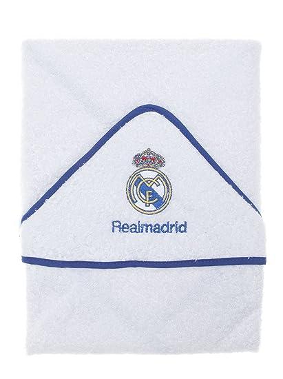 Real Madrid CF Capa Baño Basic Bebé