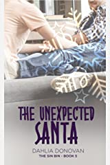 The Unexpected Santa (The Sin Bin Book 5) Kindle Edition