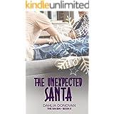 The Unexpected Santa (The Sin Bin Book 5)
