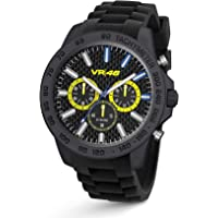 TW Steel Valentino Rossi VR|46 45mm Black Watch VR114