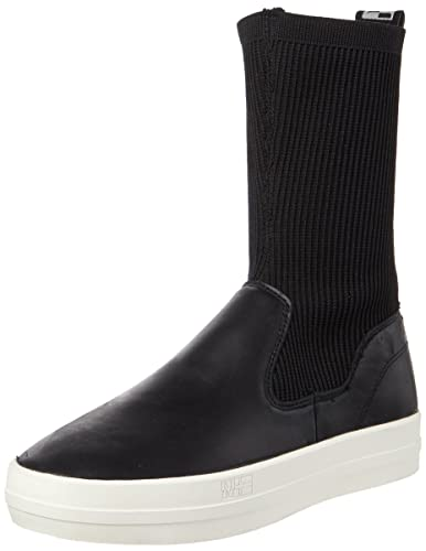 Napapijri Footwear Dahlia, Bottes Souples Femme, (Black N00), 41 EU
