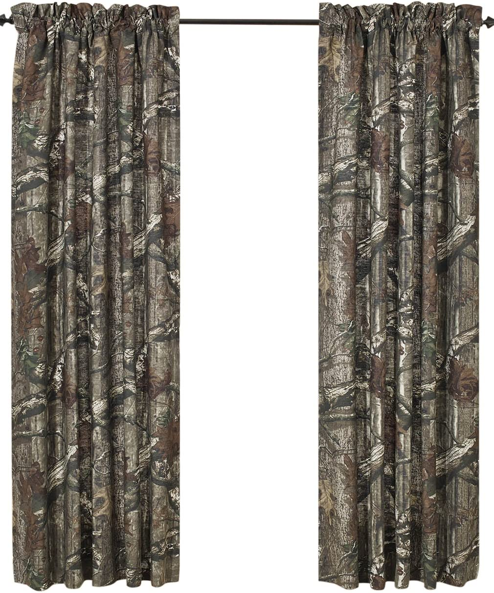 Mossy Oak Break-Up Infinity Tier Pair, 36 , Lx29 W