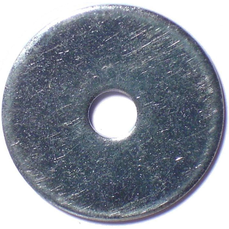 3//16 x 1 Piece-379 Hard-to-Find Fastener 014973240912 Fender Washers