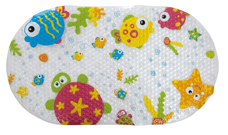Tippitoes Anti Slip Bath Mat: Amazon.co.uk: Baby